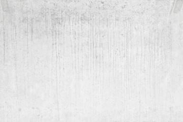 Textured white grunge concrete background