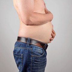 Übergewicht, abnehmen