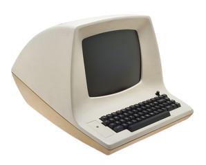 alter IBM Compter von 1981