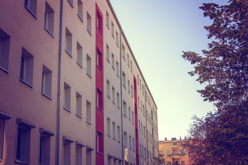 Beautiful House at Berlin