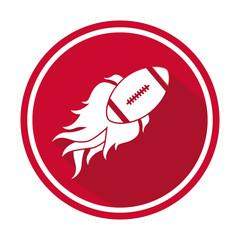 american football league design