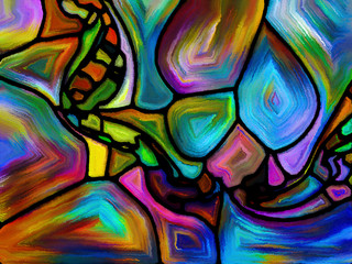 Unfolding of Pattern