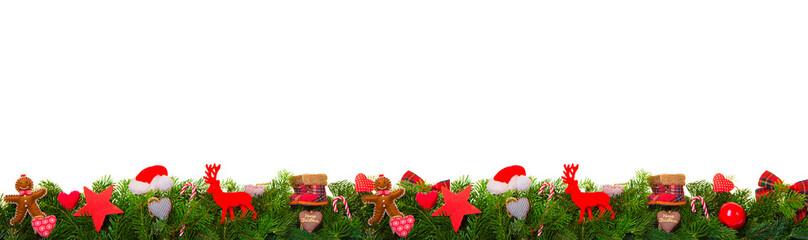 Weihnachten Ranke Frei