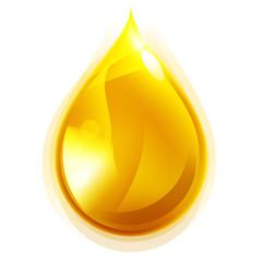 Kropla oleju