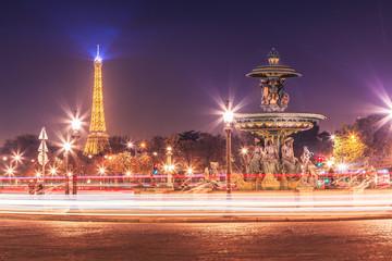 Place de la Concorde in Paris