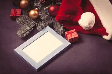 Photo frame and christmas gfits