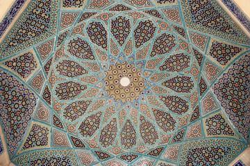 Tombeau de Hafez, Iran