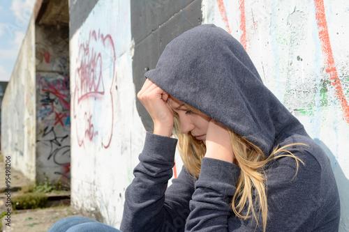 Trauer Jugendliche
