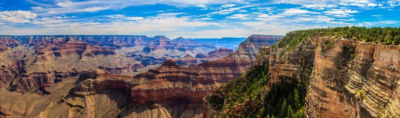 Beautiful Image of Grand Canyon Wall mural