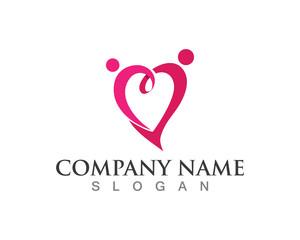 love heath care logo