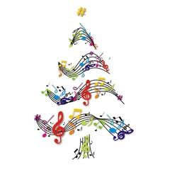 Weihnachtsgrüße Musikalisch.Musikalische Weihnachtsgrüße Buy This Stock Vector And Explore