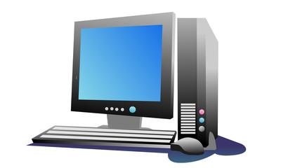 My Standart PC