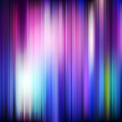 Abstract Stripes Spectrum Vector Background