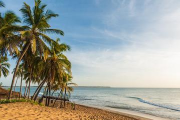 Beach on arugam bay