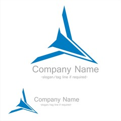 Air Plane Logos