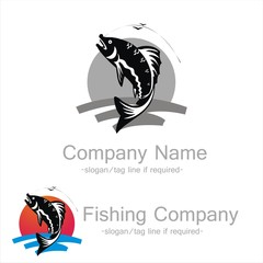 Fisher Company Logos