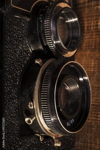 Camera Closeup 60