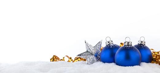 Bilder und videos suchen bis - Blaue christbaumkugeln ...