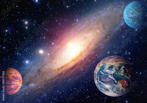 universe solar system images - 1066×750