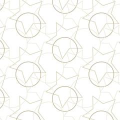 Vector geometric ,Pattern background