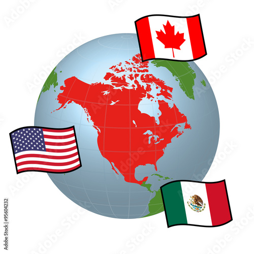 the viewpoints on nafta in canada and mexico The north american free trade agreement research paper nafta: canada's & mexico's viewpoints when the canada/us free trade agreement came into.