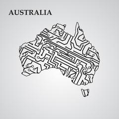 Circuit board Australia