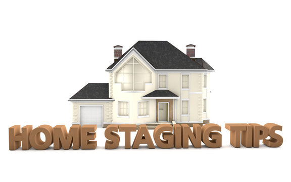 Home Staging Tips - Real Estate