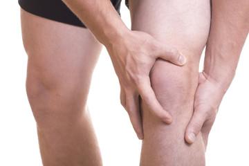Knee Pain and Injury