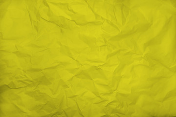real colorful wrinkled paper texture