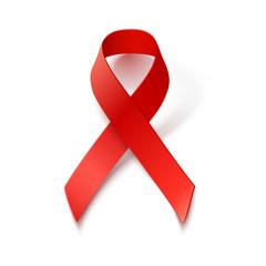 AIDS Awareness Ribbon