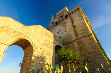 Puglia Torre Colimena