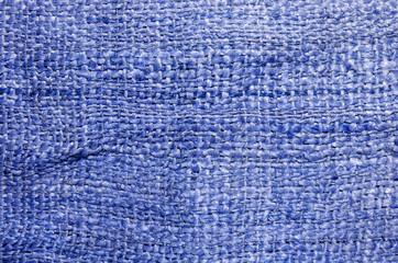 colorful sackcloth texture