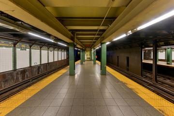 Union Square Station - NYC
