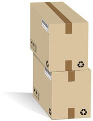 Carton pile 01