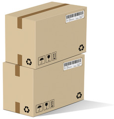Carton pile 02