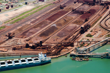 Port Hedland - Australia