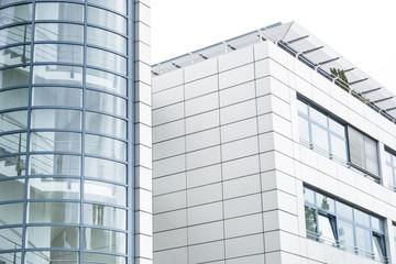 Bürogebäude, Deutschland