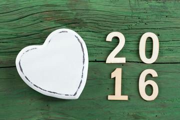 2016 Cœur