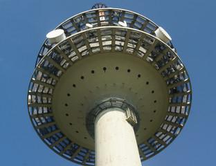 Fernsehturm - Aussichtsplattform