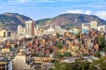 Fotomurales - Rio de Janeiro downtown
