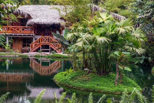 Mindo Loma, Eco Lodge