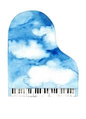 空色ピアノ