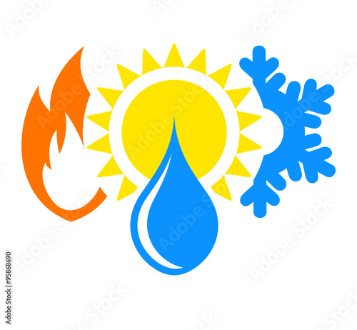 quotlogo climatisation chauffage plomberie pompe 224 chaleur