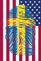 Sweden American