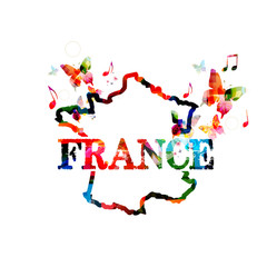 Support for France