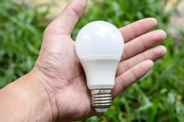 LED bulb - New technology of bulb