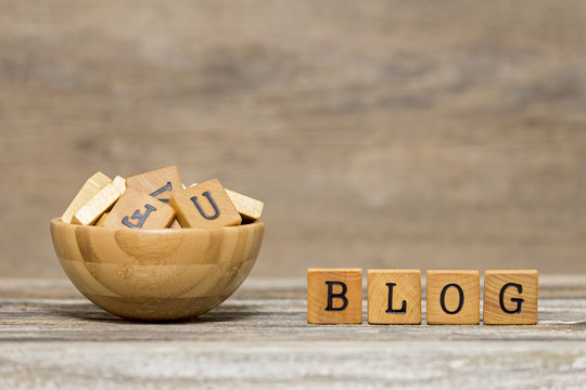 Ciotola blog