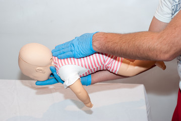 foreign body airway, choking child