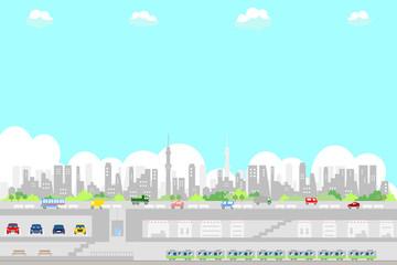 都市 地下