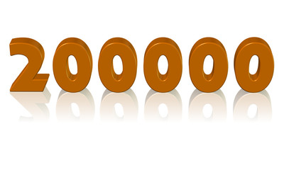 200000, ikiyüzbin